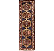 Link to 3' 5 x 10' 9 Meshkin Persian Runner Rug