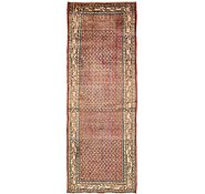 Link to 3' 6 x 10' 1 Farahan Persian Runner Rug
