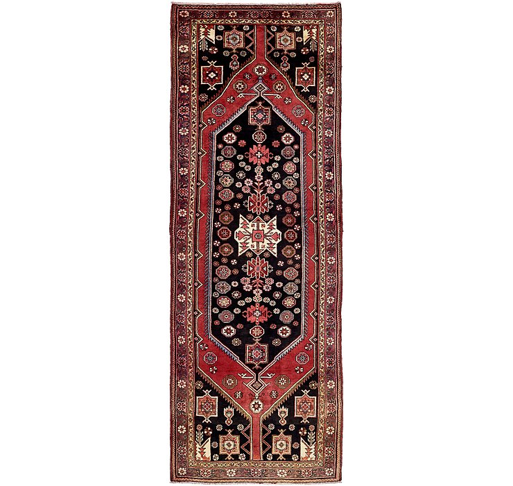 3' 7 x 10' 4 Saveh Persian Runner Rug