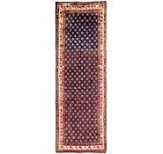 Link to 3' 7 x 11' 2 Farahan Persian Runner Rug
