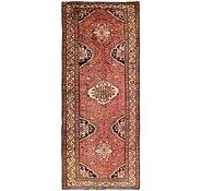 Link to 132cm x 315cm Meshkin Persian Runner Rug