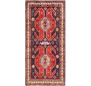 Link to 4' 5 x 9' 9 Ardabil Persian Runner Rug