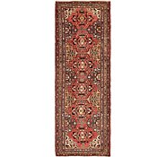 Link to 4' 4 x 11' Farahan Persian Runner Rug