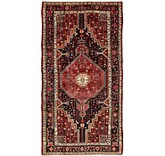 Link to 4' 11 x 9' 8 Tuiserkan Persian Runner Rug