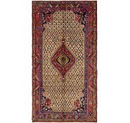 Link to 5' 3 x 10' 2 Koliaei Persian Runner Rug