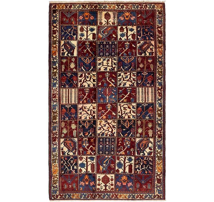 5' 10 x 10' 2 Bakhtiar Persian Rug