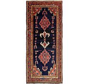 Link to 5' 3 x 12' 2 Farahan Persian Runner Rug