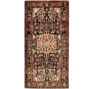 Link to 5' 1 x 10' Nahavand Persian Runner Rug