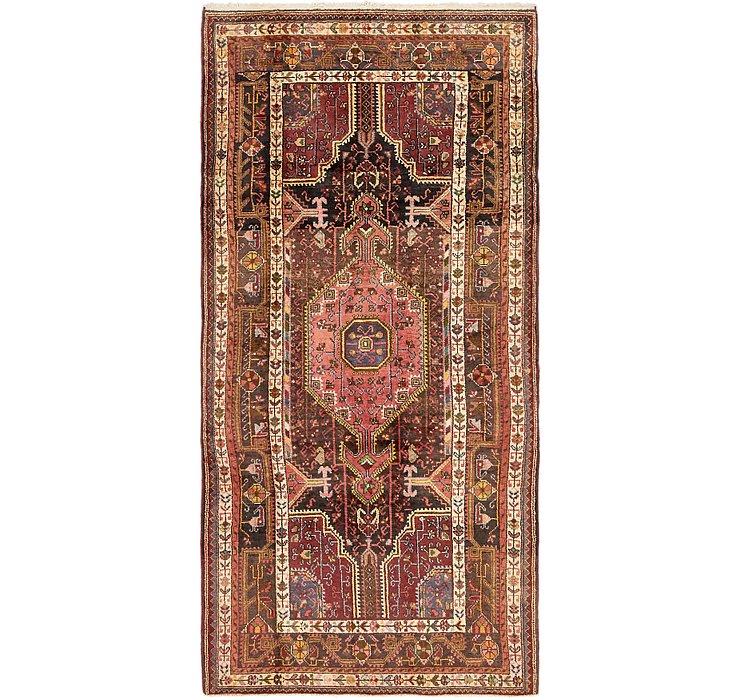 4' 6 x 9' 4 Tuiserkan Persian Runne...