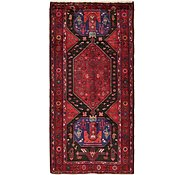 Link to 4' 9 x 9' 5 Koliaei Persian Rug