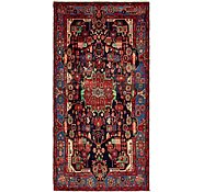 Link to 5' 1 x 10' 2 Nahavand Persian Runner Rug