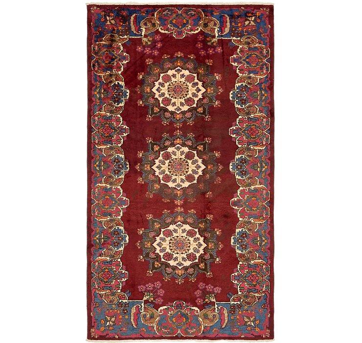 5' 6 x 10' 2 Ferdos Persian Rug