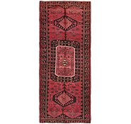 Link to 4' 7 x 11' Sirjan Persian Runner Rug