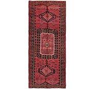Link to 4' 7 x 11' Sirjan Persian Runner Rug