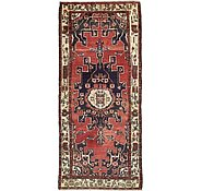 Link to 4' 6 x 10' 6 Hamedan Persian Runner Rug