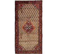 Link to 5' 2 x 10' Koliaei Persian Rug