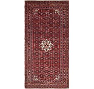 Link to 5' 6 x 10' 10 Hossainabad Persian Rug