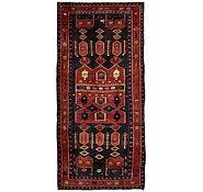 Link to 4' 7 x 9' 10 Koliaei Persian Runner Rug