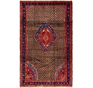Link to 5' x 8' Koliaei Persian Rug