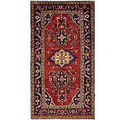 Link to 5' 2 x 9' 10 Liliyan Persian Runner Rug