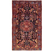 Link to 5' x 8' 9 Nahavand Persian Rug