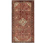 Link to 157cm x 310cm Hossainabad Persian Rug