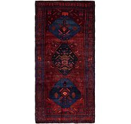 Link to 4' 8 x 9' 10 Koliaei Persian Runner Rug