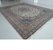 Link to 12' 10 x 16' 5 Nain Persian Rug