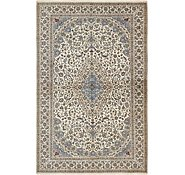 Link to 16' 1 x 25' 3 Nain Persian Rug