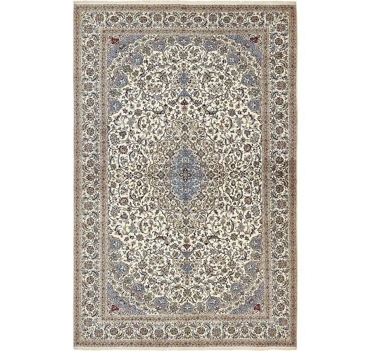 16' 1 x 25' 3 Nain Persian Rug