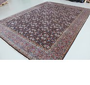Link to 9' 10 x 13' 1 Bidjar Persian Rug