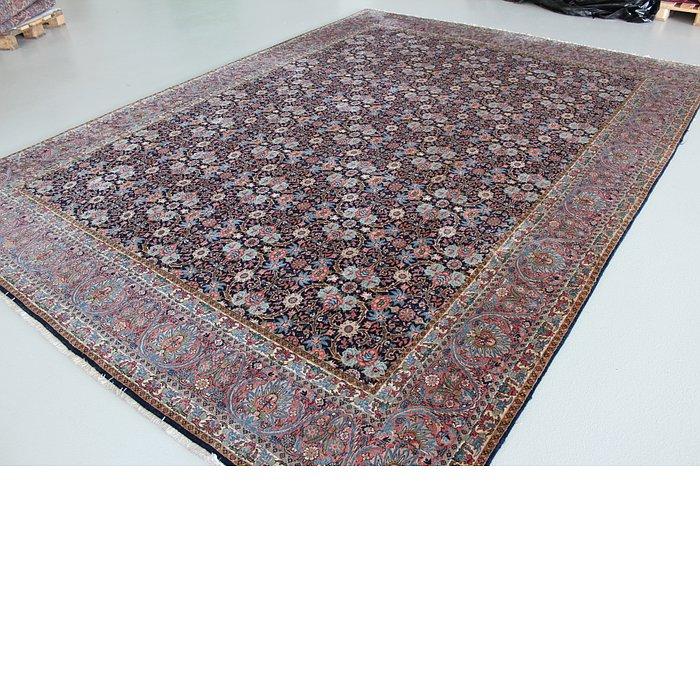 9' 10 x 13' 1 Bidjar Persian Rug