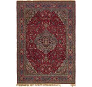 Link to 7' 8 x 10' 7 Kashan Persian Rug