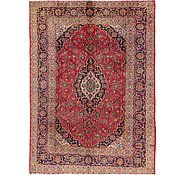 Link to 245cm x 335cm Kashan Persian Rug