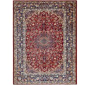 Link to 10' 2 x 13' 6 Isfahan Persian Rug