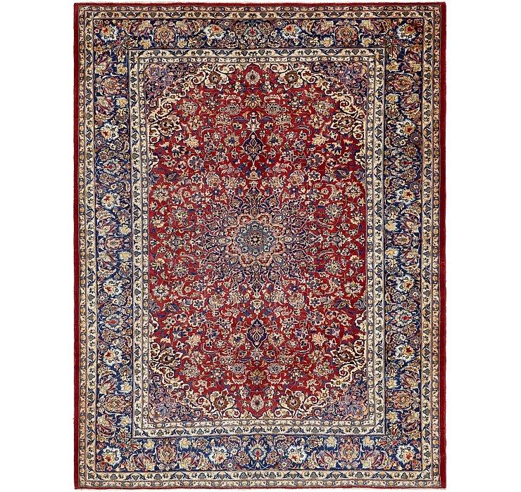 10' 2 x 13' 6 Isfahan Persian Rug