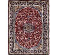 Link to 9' 8 x 13' 7 Isfahan Persian Rug