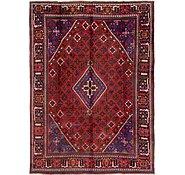Link to 8' 5 x 11' 8 Joshaghan Persian Rug