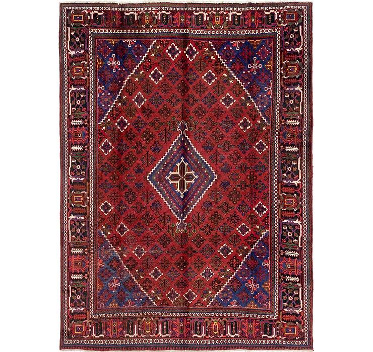 8' 5 x 11' 8 Joshaghan Persian Rug