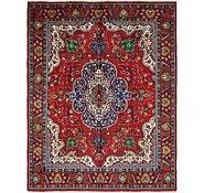 Link to 300cm x 378cm Tabriz Persian Rug