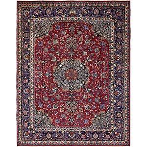10' x 12' 9 Kashmar Persian Rug