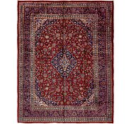 Link to 9' 10 x 12' 5 Mashad Persian Rug