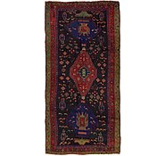 Link to 4' 7 x 9' 4 Koliaei Persian Runner Rug