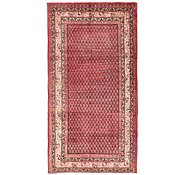 Link to 5' 5 x 10' 3 Farahan Persian Runner Rug