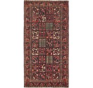 Link to 5' 3 x 10' 3 Bakhtiar Persian Runner Rug