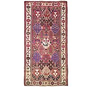 Link to 5' 1 x 10' Bakhtiar Persian Runner Rug
