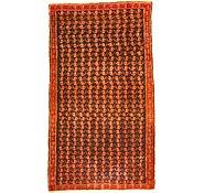 Link to 5' x 8' 10 Hamedan Persian Rug