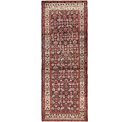 Link to 110cm x 328cm Malayer Persian Runner Rug