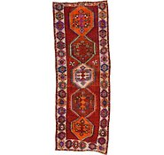 Link to 4' 5 x 12' 7 Hamedan Persian Runner Rug