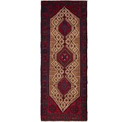 Link to 4' x 10' 9 Zanjan Persian Runner Rug